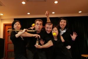 improv-team-april-2009