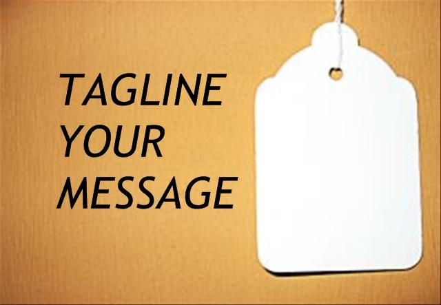 Tagline them